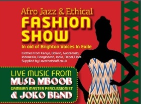 afrojazz flyer top